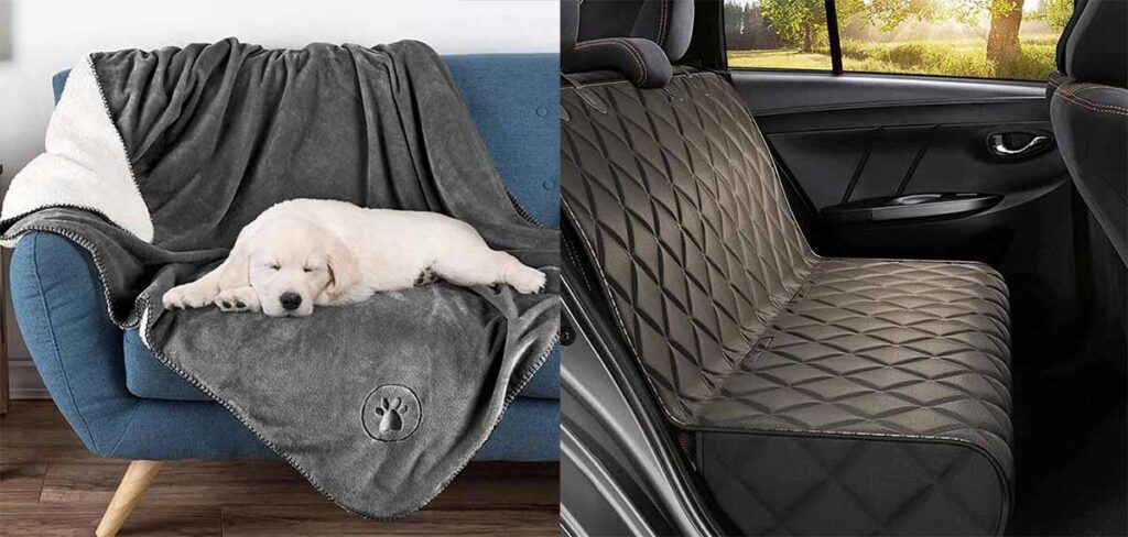 waterproof covers for your pets